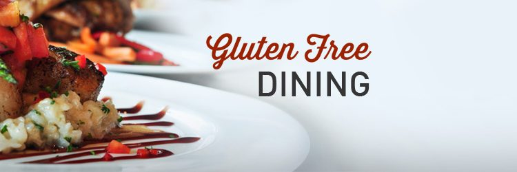 Eating Out Gluten Free in Bengaluru!