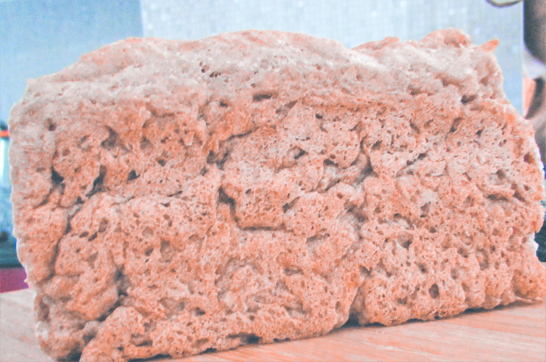 Gluten and Dairy Free Multi Grain Bread